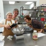 Clara Cookies: Gluten-Free Fuel for a Cause